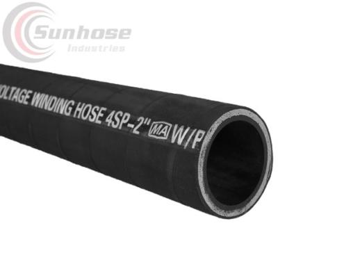 4SP hydraulic hose