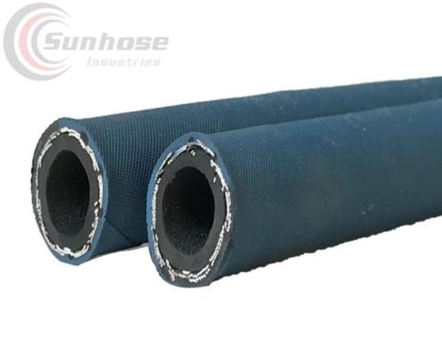 Blue Hydraulic Hose R2AT