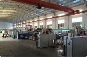 pvc hose factory