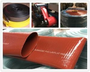 heavy-duty-flat-hose-production