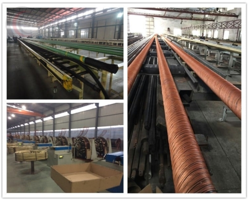 manufacturer of hydraulic hose