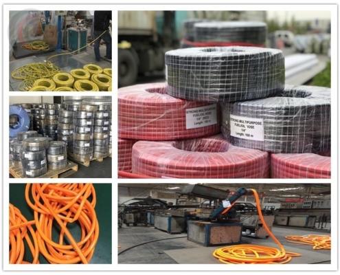pvc-air-hose-manufacturing