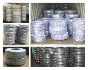 PVC Steel Wire Hose package