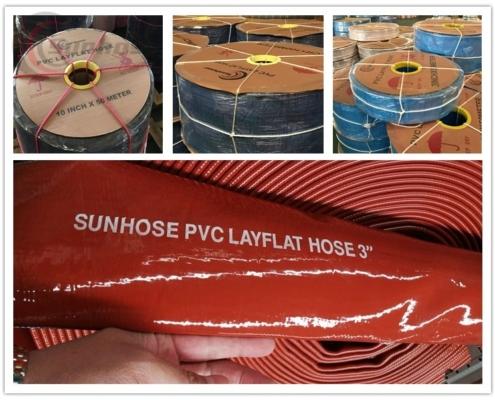 sunhose-layflat-hose-package