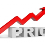 price of material